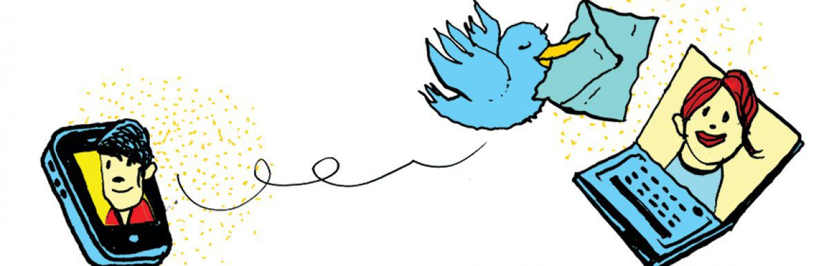 Forfatterens Guide til Sociale Medier